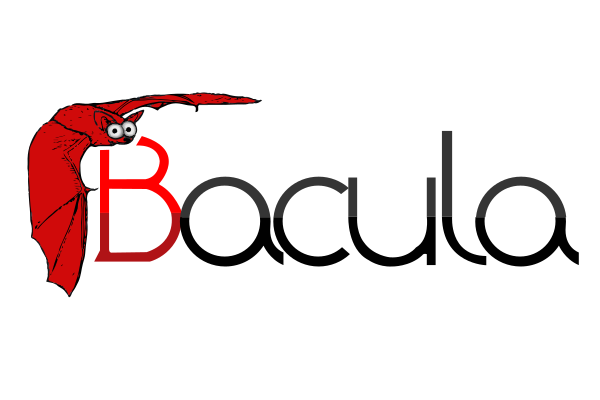 Bacula Enterprise Backup