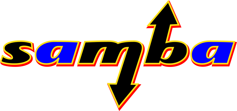 Samba Windows server network